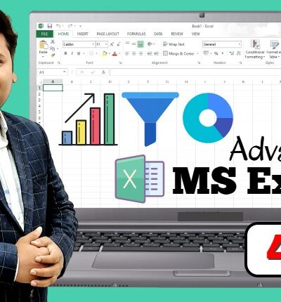 MS Excel Course