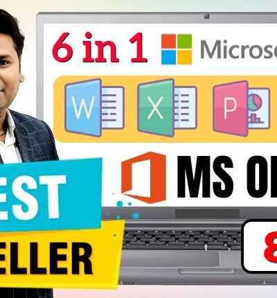 MS Office Course New