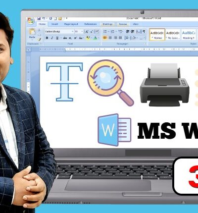 MS Word Course