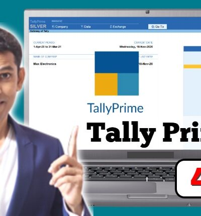 Tally Course New